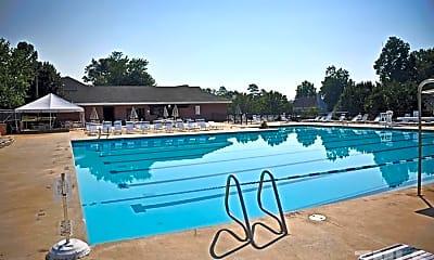 Pool, 2125 Persimmon Ridge Dr, 2