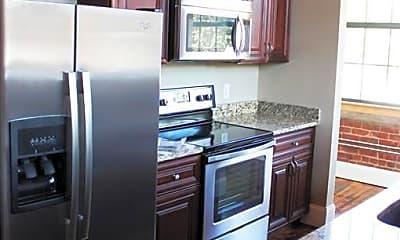 Kitchen, 75 Pocasset St 126, 1