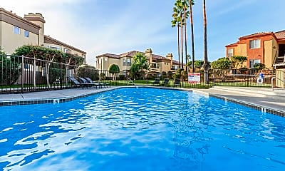 Pool, Arezzo Apartment Homes, 0