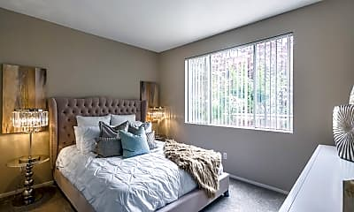 Bedroom, Winsted, 2