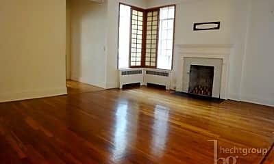 Living Room, 45 E 78th St, 0