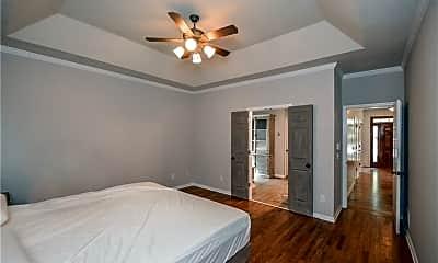 Bedroom, 6221 Windflower Drive, 1