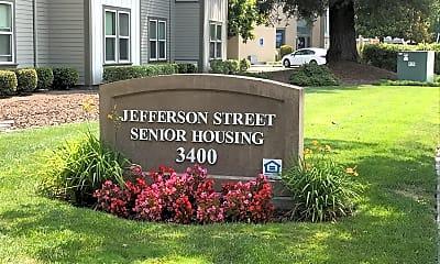Jefferson Street, 1