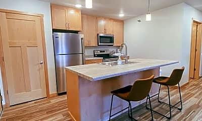 Kitchen, 3950 Sunnyside Dr, 1