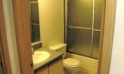 Bathroom, 5209 15th Ave NE, 2
