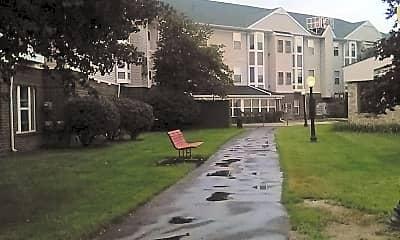 Taecken's Terrace, 0