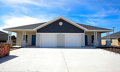 Building, 3503 Barnacle Dr, 1