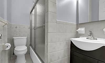 Bathroom, 381 Legion St, 2