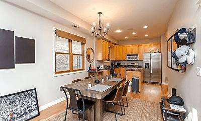 Kitchen, 1512 N Hudson Ave, 1