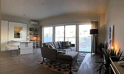 Living Room, Rhythm, 0
