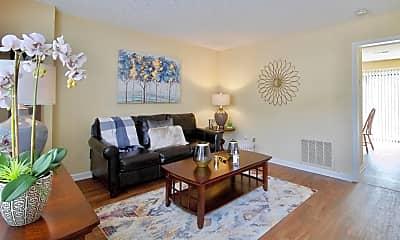 Living Room, 127 Jefferson Ridge Rd, 1