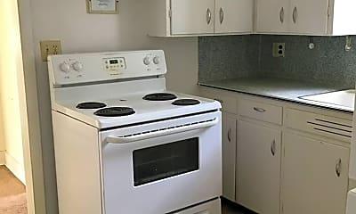 Kitchen, 210 Oak St, 2