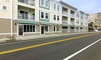 Building, Surfside Apartments, 1
