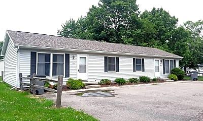 Building, 305 E Harrison St, 0