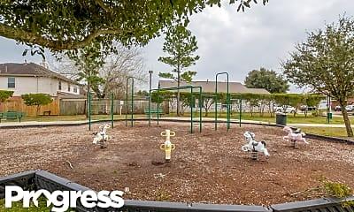 Playground, 12023 Blade Borough Ct, 2