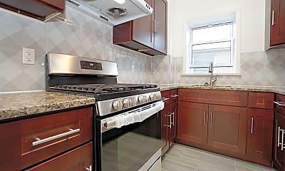 Kitchen, 2020 81 St 2R, 1