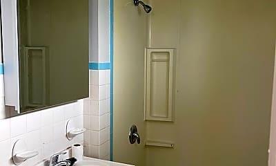 Bathroom, 2700 Federal St, 2