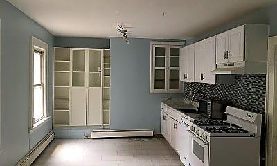 Kitchen, 285 Grove St, 2