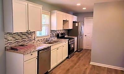 Kitchen, 4867 Flint Hill Rd SW, 1