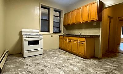 Kitchen, 9 Grant Ave, 1