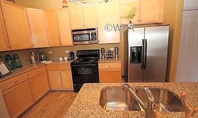 Kitchen, 300 N Lamar Blvd, 1