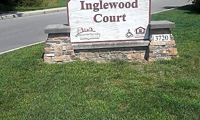 Inglewood Court Permanent Supportive Housing, 1