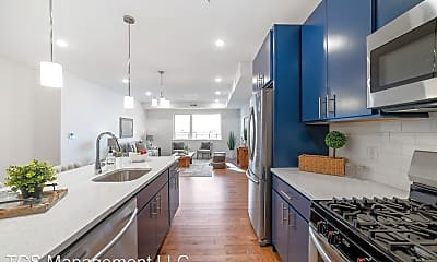 Kitchen, 502 Cecil B. Moore Ave, 0