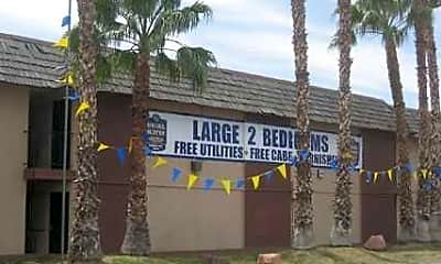Siegel Suites Las Vegas, 0