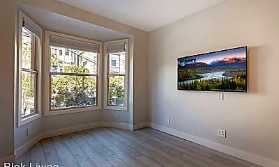 Living Room, 3411 Adeline St, 0