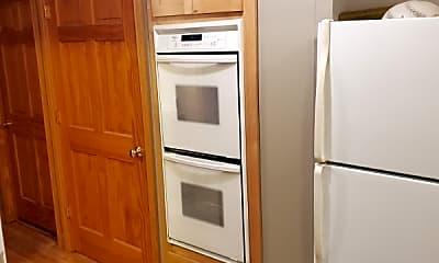 Kitchen, 5405 Quincy St, 0