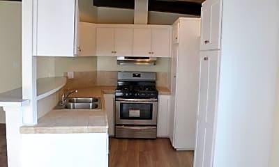 Kitchen, 1412 148th St, 1