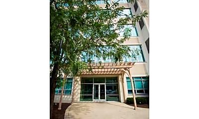 Building, 9 N 9th St 411, 1