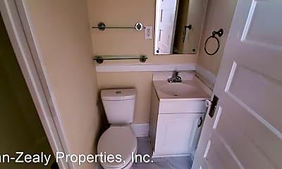 Bathroom, 612 5th Ave, 2