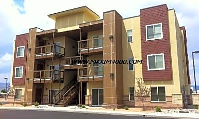 Building, 491 28 1/4 RD #1204, 0