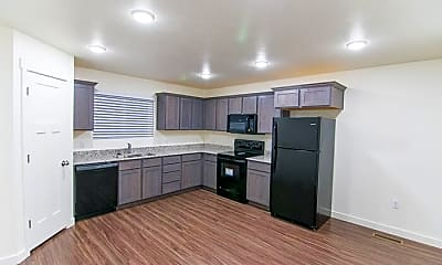 Kitchen, 223 16th Ave N, 2