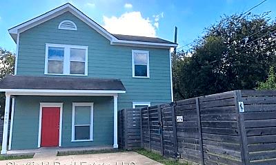 Building, 4905 Dewey St, 0