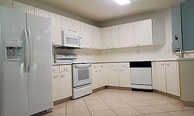 Kitchen, 4128 Pine Ridge Ln, 1