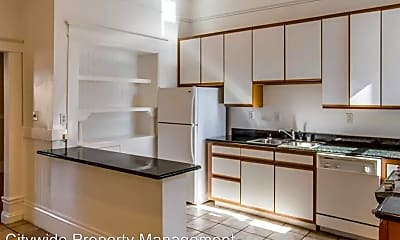 Kitchen, 408 Cortland Ave, 1