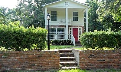 Building, 1687 Glendale Rd, 0