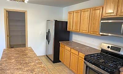Kitchen, 9617 181st Street Court East, 1