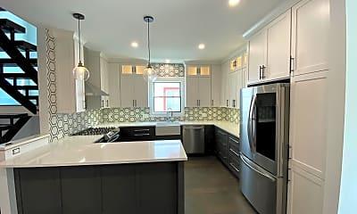Kitchen, 1938 W 54th St, 0