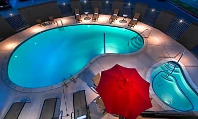 Pool, Villas at Carlsbad, 1