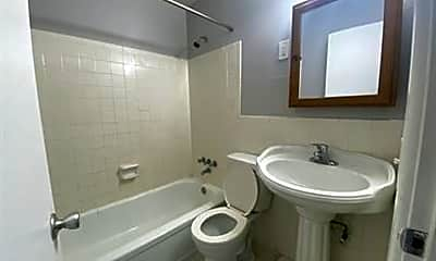 Bathroom, 6416 Montgomery Rd, 2