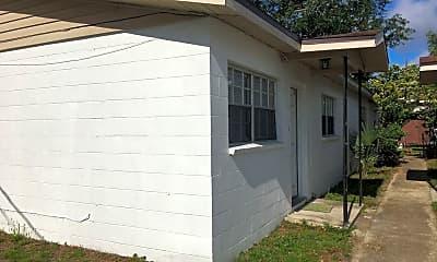 Building, 1527 Grace Ave, 0