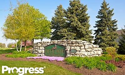 Community Signage, 15224 Fawn Meadow Dr, 1