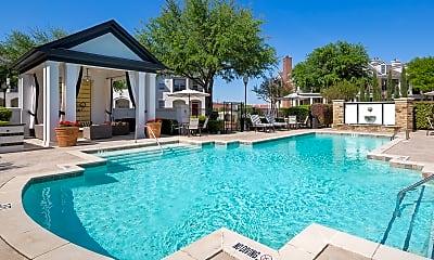 Pool, Heritage at Lakeside, 1