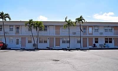 Building, 810 Lake Shore Dr 14, 2