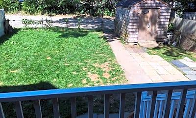 Patio / Deck, 139 Morse St, 2