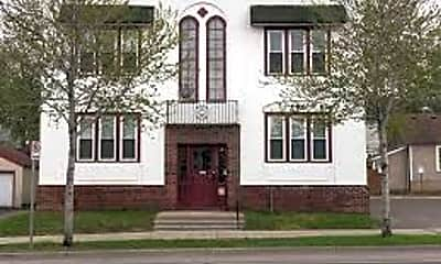 Building, 1615 Lowry Ave N, 0