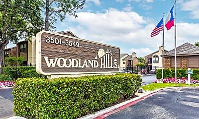 Woodland Hills, 2